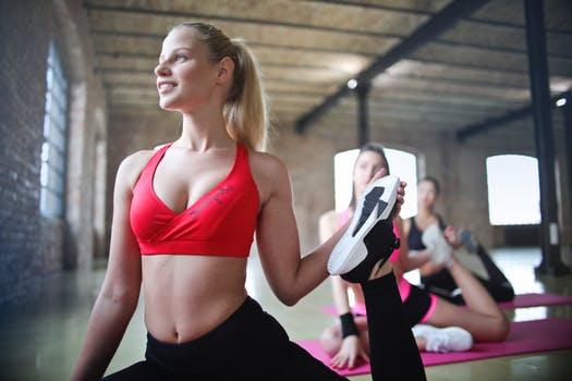 Health Benefits of Yoga Everyday