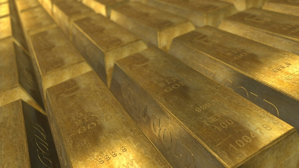 Gold With Onecoin Cryptocurrency