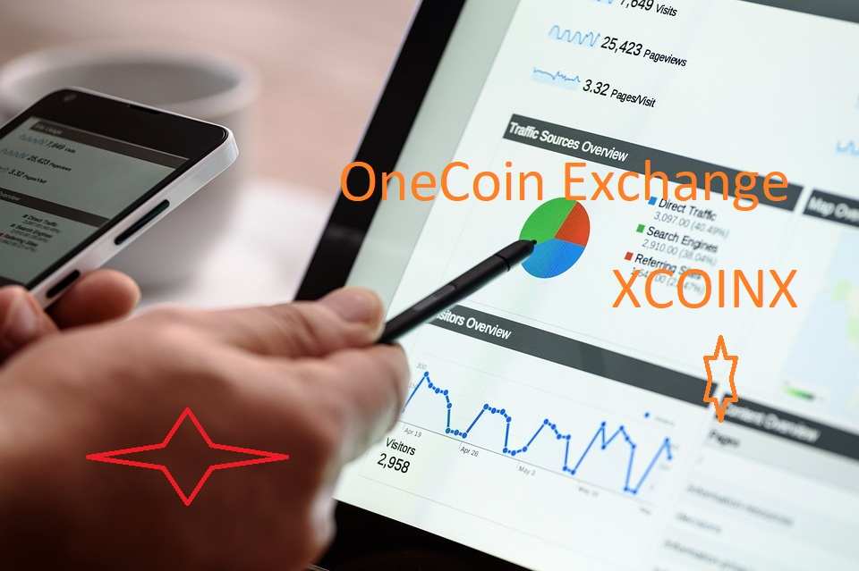 OneCoin Exchange Beta Version Launched
