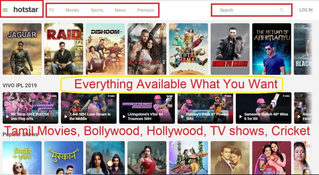 new tamil movies download website list