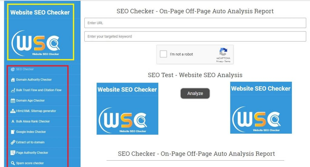 Top 5 Free SEO Tools To Rank A Website For Beginners