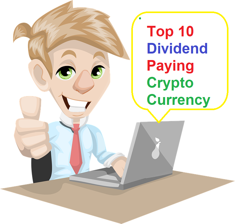 Dividend Paying Cryptocurrency