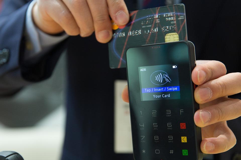 Coinbase credit card